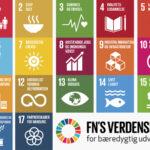 FN verdensmål for bæredygtig udvikling